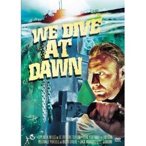 Submarine Films | Submarine Diary