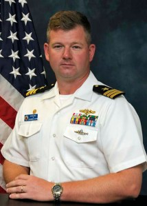 Cmdr. Nathan Sukols, CO of attack sub Jacksonville, was relieved Feb. 10 due to loss of confidence in his ability to command