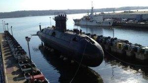 HMCS Windsor